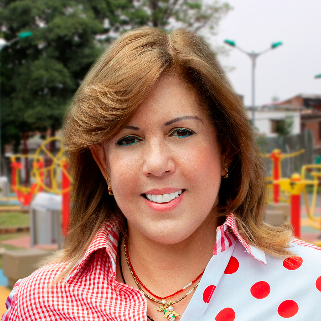 Luisa Pérez