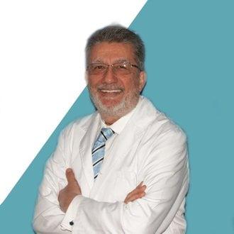 Doctor Juan Antonio Martínez Silva