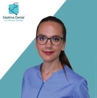 Doctora Gabriela Martínez Nieto