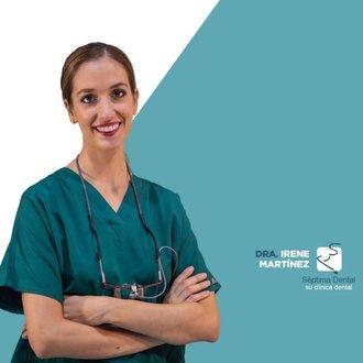Doctora Irene Martínez Nieto