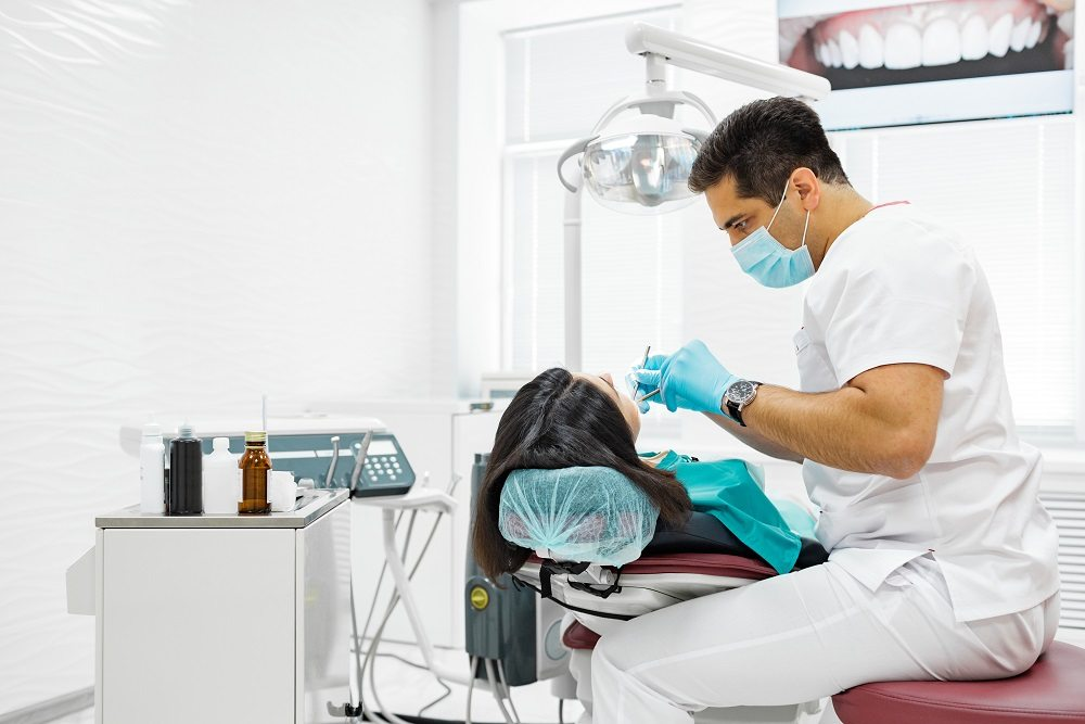 técnicas periodontales sin cirugía