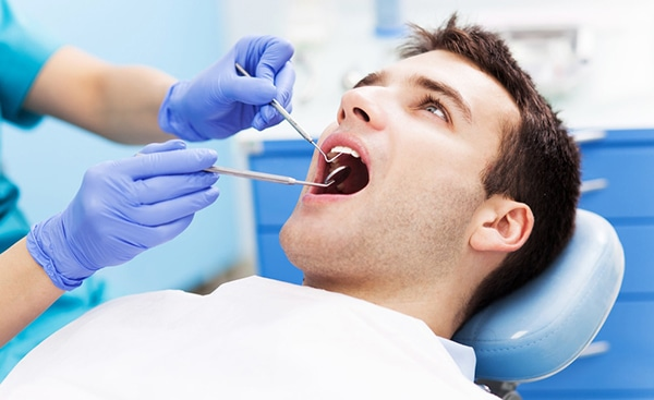 Cinco formas de reducir las caries dentales