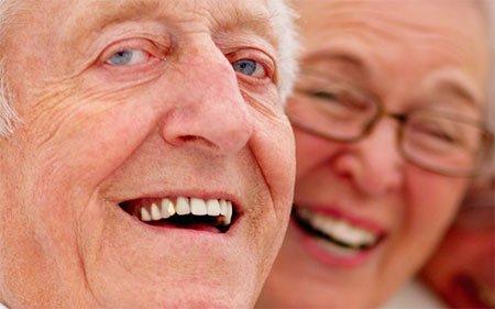 La importancia de la salud dental en la tercera edad