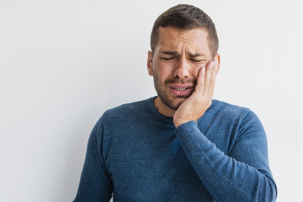 Erosión dental, qué es y como puede prevenirla