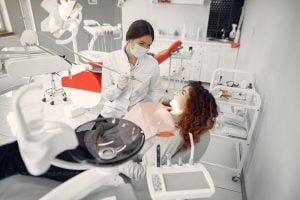 Los 4 tipos de dientes y sus funciones