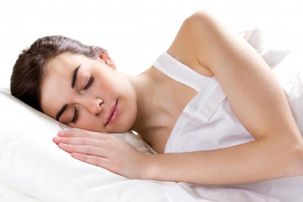 El bruxismo y los problemas del sueño