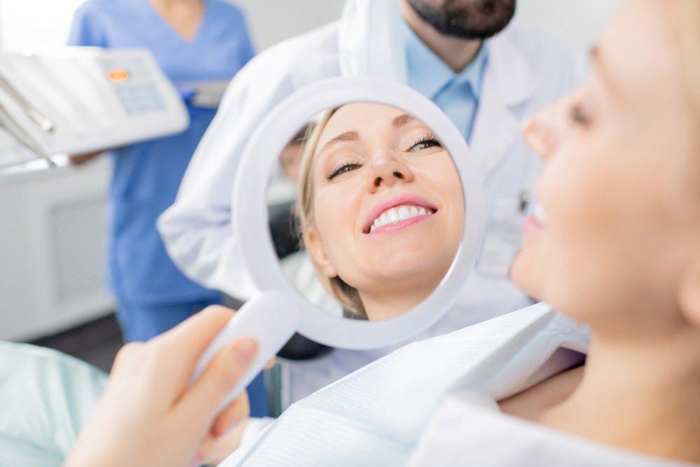 Beneficios de los blanqueamientos dentales
